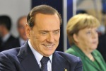 Merkel, parole Berlusconi assurde e non commentabili