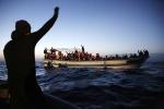 Accoglienza migranti al collasso, pronte alte 800 mila partenze