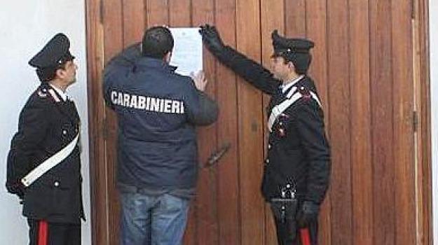 camorra, contini, roma, sequestro, Sicilia, Archivio, Cronaca