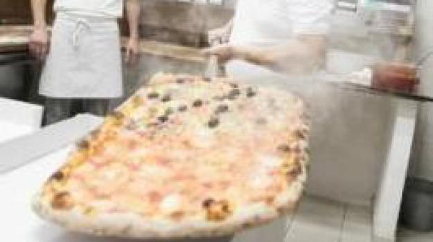 napoli, pizzaiolo, truffa aggravata, Sicilia, Cronaca