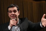 """Tsipras: politiche """"barbare"""" impoveriscono i popoli"""