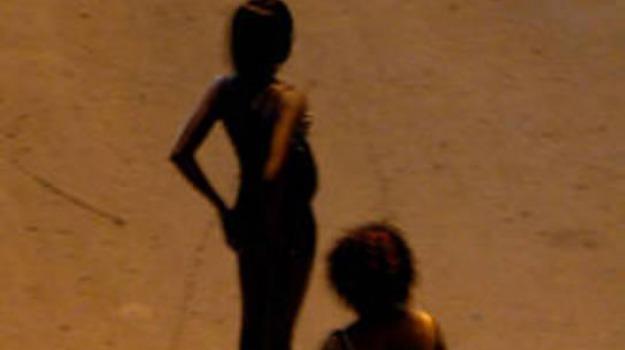 catania, prostituzione, Tre fermi, Sicilia, Archivio