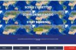 Arriva il 'social bombing' targato Italia
