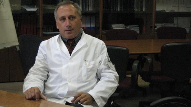sanità, trenta, Arnaldo Caruso, Cosenza, Calabria, Società