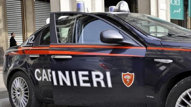 violenza, Calabria, Archivio