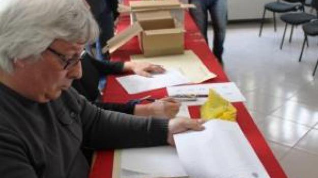 elezioni europee, rossano, scrutatori, sorteggio, Sicilia, Archivio
