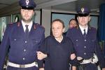 A Roma il superlatitante Vito Genco