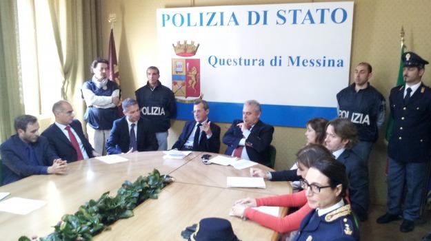 messina, omicidio marchese, Messina, Archivio