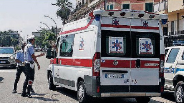 incidente ciclista, Messina, Archivio