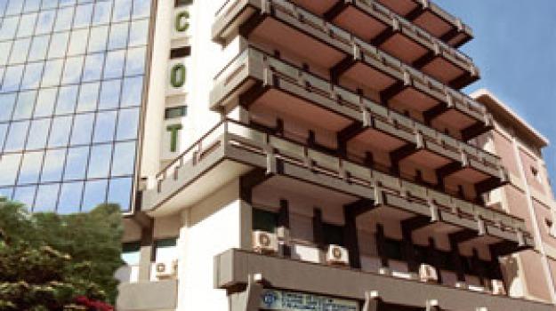clinica cot, Messina, Archivio