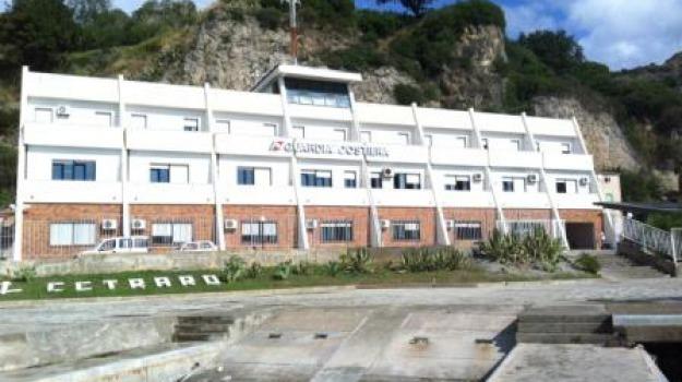 andrea chirizzi, sindaci, ufficio marittimo cetraro, Sicilia, Archivio