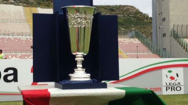 supercoppa, Messina, Archivio
