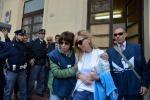 Scajola, Chiara Rizzo arrivata in Italia