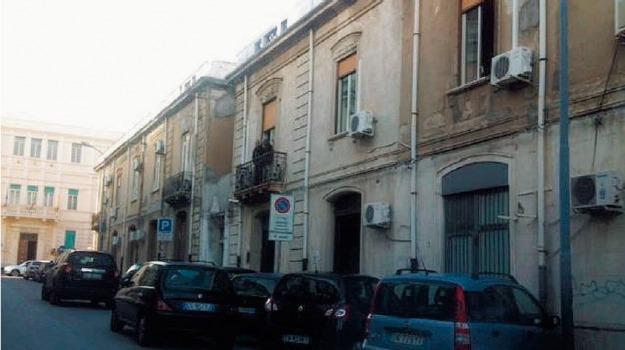 tasi, Messina, Archivio