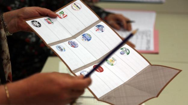 affluenza, elezioni europee, Sicilia, Archivio, Cronaca