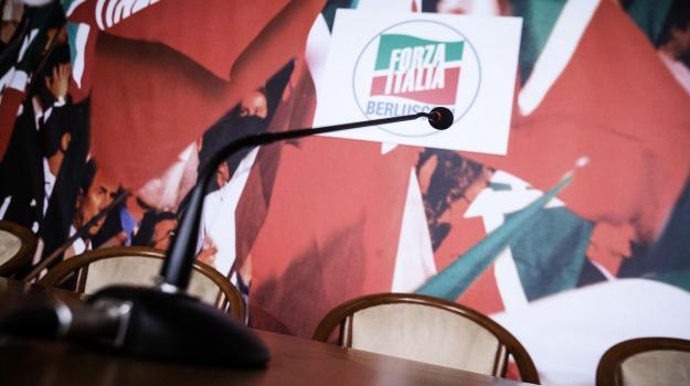 forza italia, Sicilia, Archivio, Cronaca