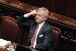 Arrestato ex ministro Corrado Clini