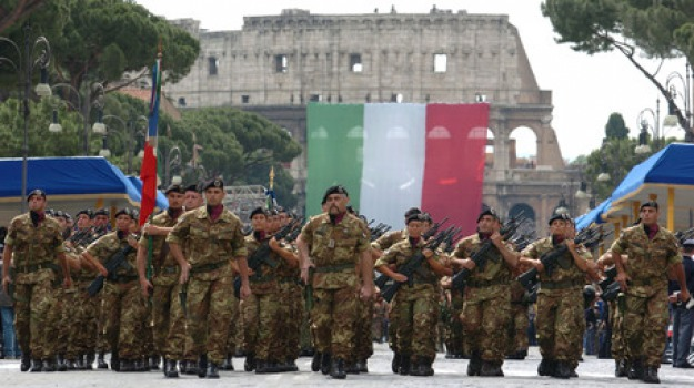 esercito, peculato militare, Sicilia, Archivio, Cronaca