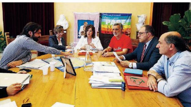 fondi regionali, risanamento, Messina, Archivio