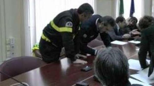 esercitazione protezione civile, Messina, Archivio
