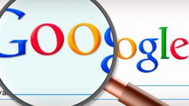 google, ue, Sicilia, Archivio, Cronaca