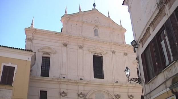 cassano, diocesi, raccolta fondi, Sicilia, Archivio