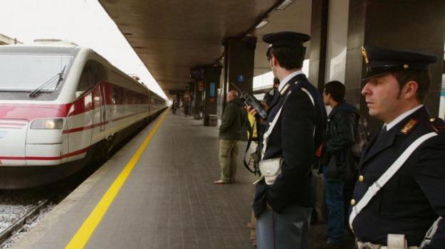 sciopero, trasporti, Messina, Sicilia, Archivio, Cronaca