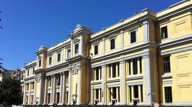 esami annullati, Catanzaro, Calabria, Archivio