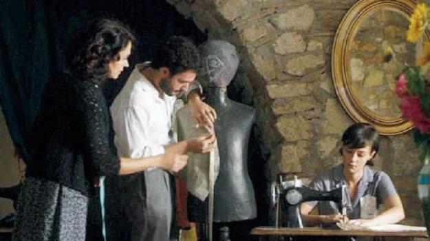 la moglie del sarto, Calabria, Archivio, Cultura