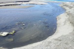 Il torrente Mela è una discarica a cielo aperto, creata situazione di emergenza ambientale