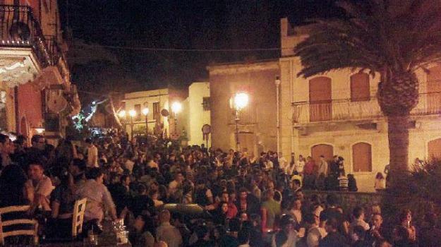 accoltellamento, borgo milazzo, Sicilia, Archivio