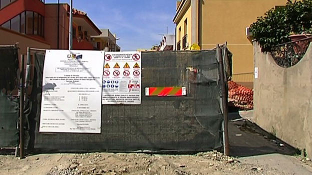 s.margherita, Messina, Archivio