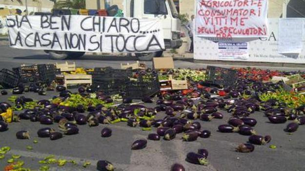 forconi, ragusa, Sicilia, Archivio