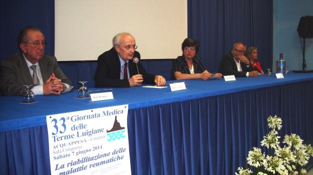 guardia piemontese, malattie reumatiche, Sicilia, Archivio
