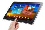 Samsung lancia la sfida ai Retina display