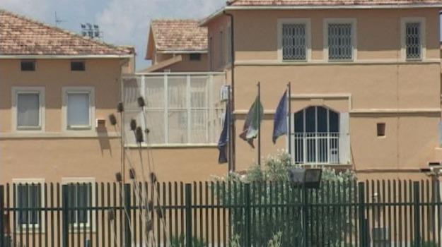 carcere cosenza, detenuto, evasione, Cosenza, Calabria, Archivio