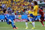 Brasile-Messico 0-0