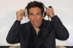 Ben Stiller: l'Oscar sbaglia sulle commedie