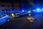 Camorra, un 54enne ucciso in un agguato