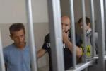 Yara, per Bossetti lieve malore in carcere