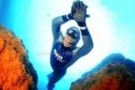 Apnea, Carrera campione del mondo