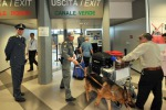 Rientrato allarme bomba all'aeroporto Valigia innocua