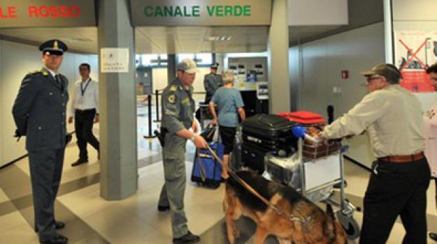 aeroporto venezia, Sicilia, Archivio, Cronaca