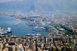 Vasta operazione antimafia a Palermo, 95 arresti