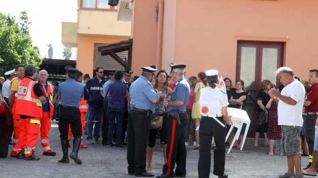 porto cesario, Sicilia, Archivio, Cronaca