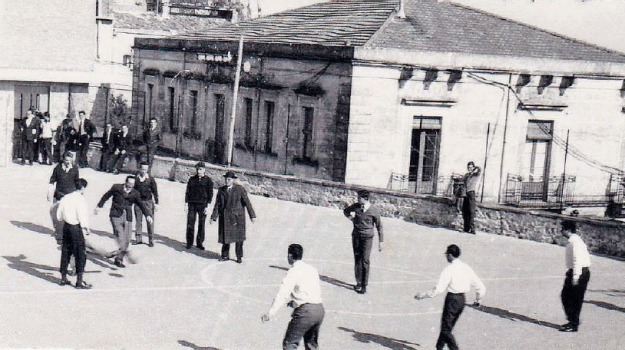 salesiani taormina, Sicilia, Archivio