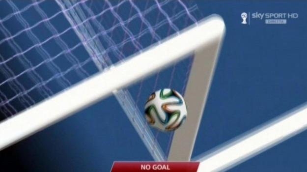 blatter, fifa, goal line technology, moviola, Sicilia, Archivio, Sport