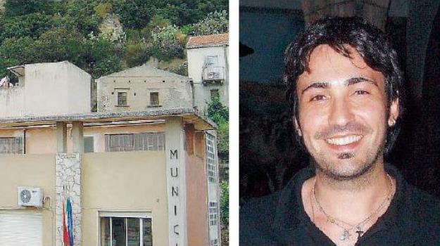 microspia, monforte san giorgio, Sicilia, Archivio