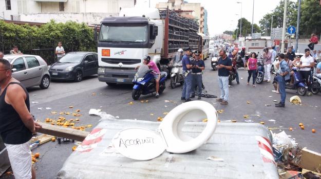 ambulanti, messina, Messina, Archivio