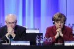 "Svolta di Merkel e Van Rompuy ""Sì a più flessibilità"""